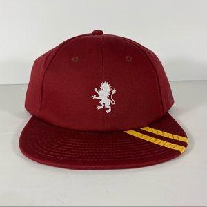 Vans x Harry Potter Vintage Gryffindor Hat